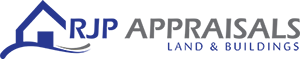 RJP Appraisals Logo